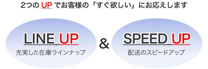 lineup-speedup