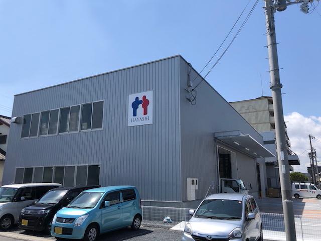 20180526 草津倉庫